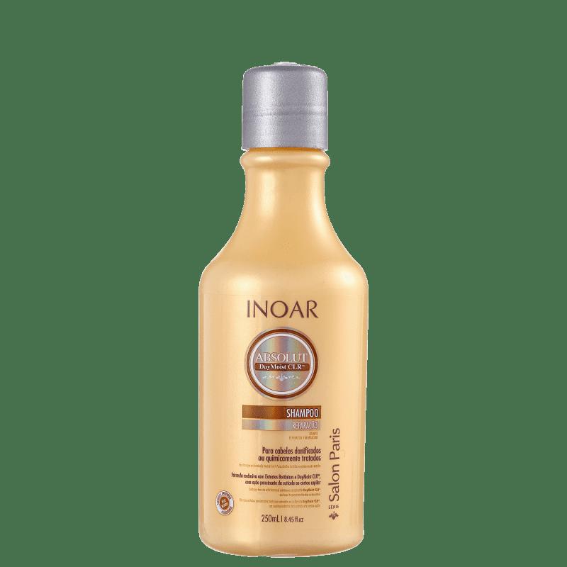 Shampoo Absolut DayMoist CLR™ 250ml