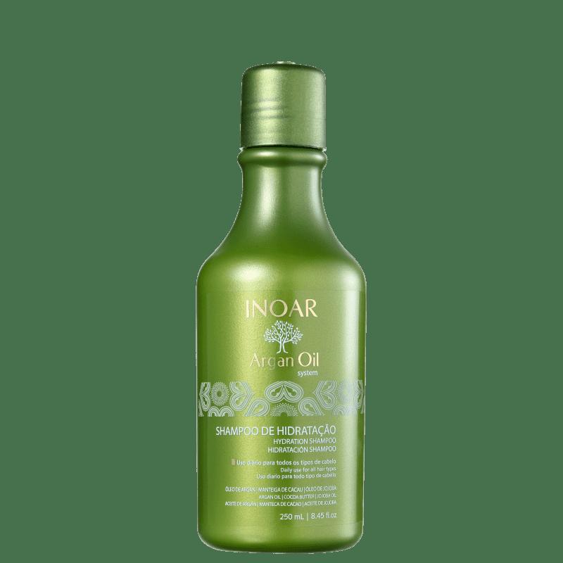 Shampoo Argan Oil System 250ml