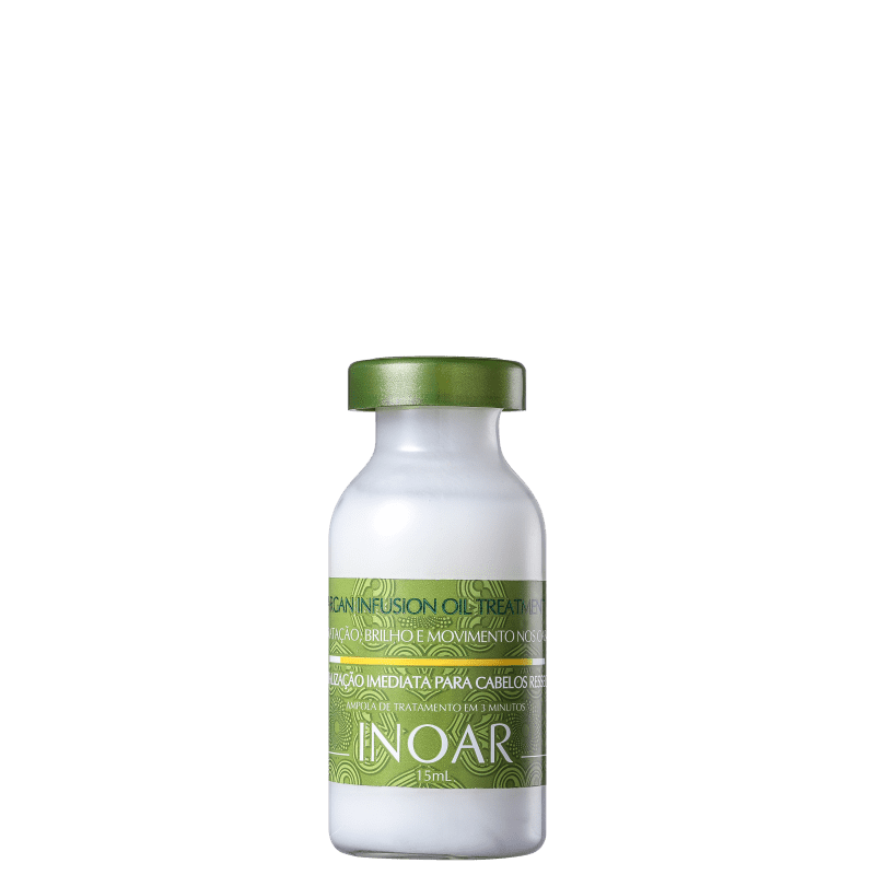 Ampola Infusion Oil Treatment 15ml