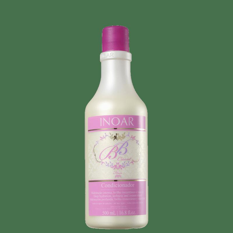 Inoar BB Cream Hair - Condicionador 500ml