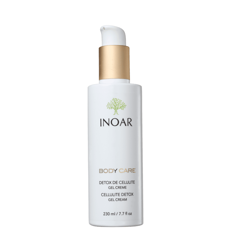 Inoar Body Care - Gel para Celulite 230ml