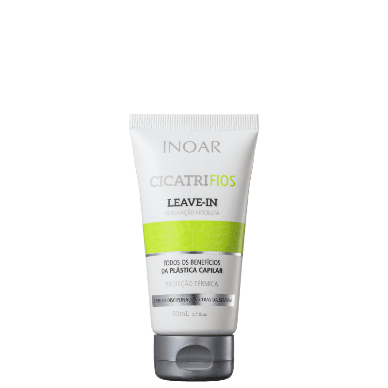 Inoar Cicatrifios - Leave-in 50ml