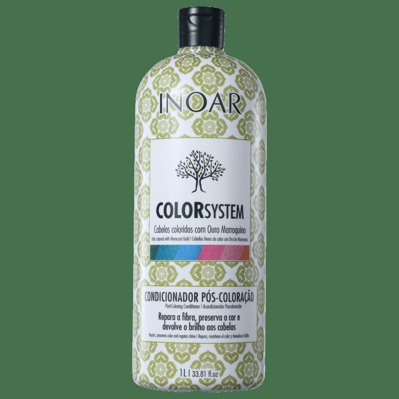 Condicionador Color System Pós-Coloração 1000ml
