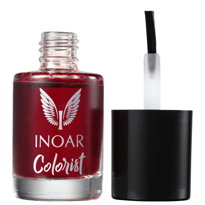 Inoar Colorist Too Much - Batom Multifuncional 10ml