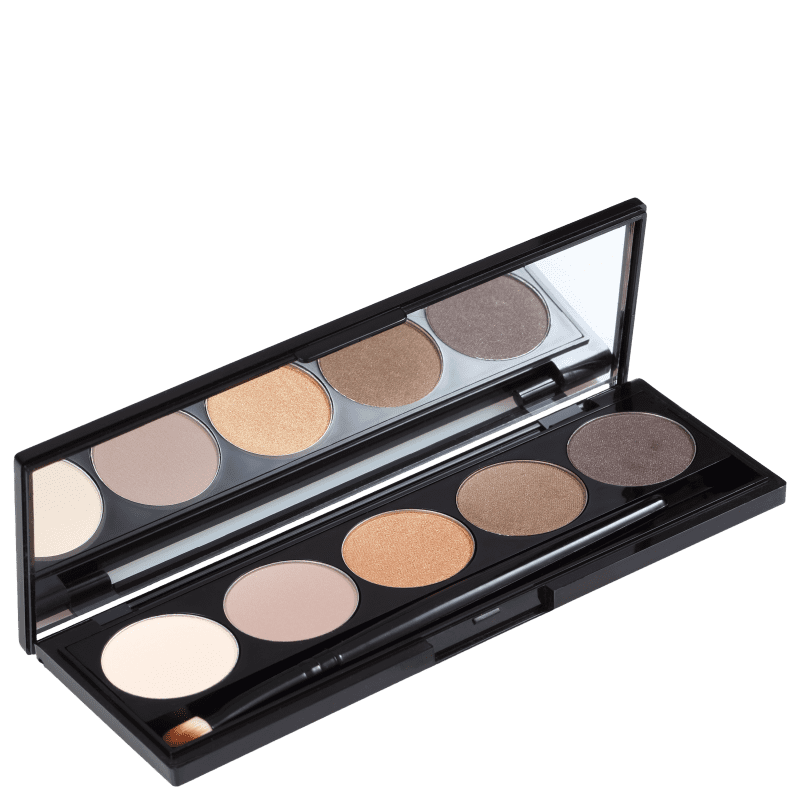 Paleta de Sombras Night Angels 1 10g