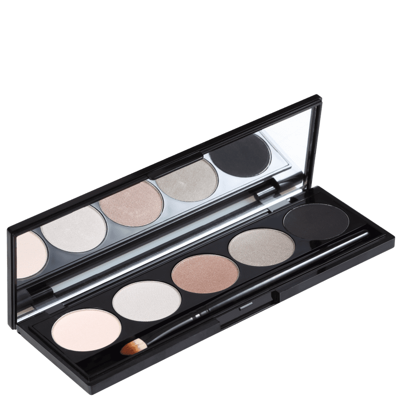 Paleta de Sombras Night Angels 2 10g