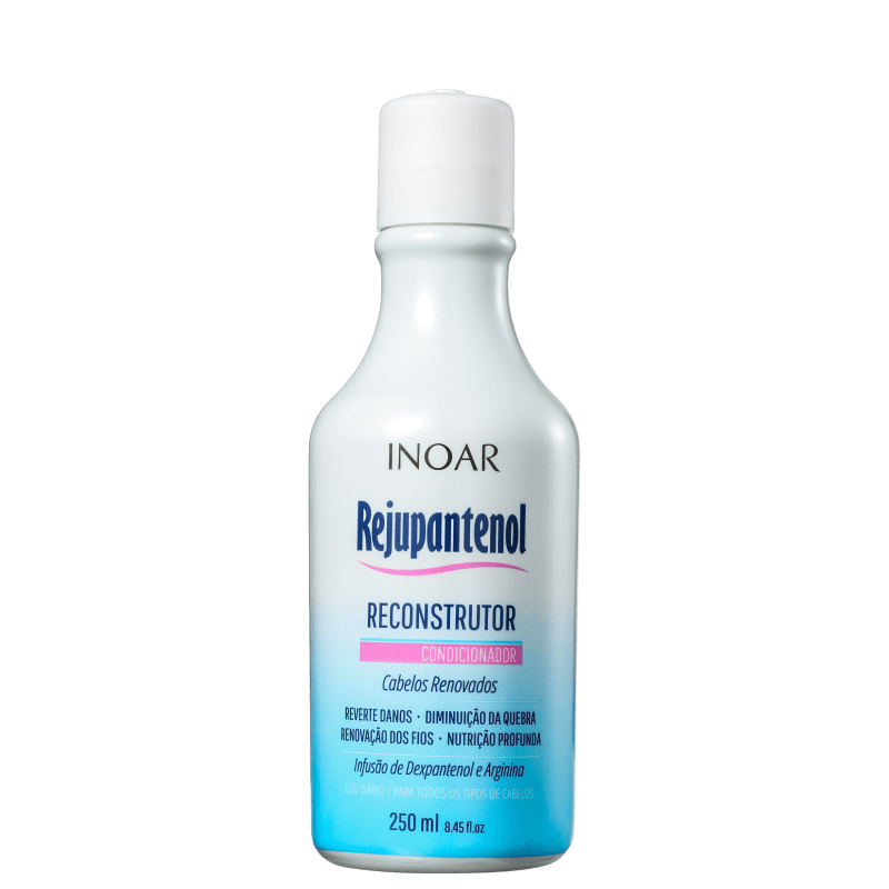 Inoar Rejupantenol - Condicionador 250ml