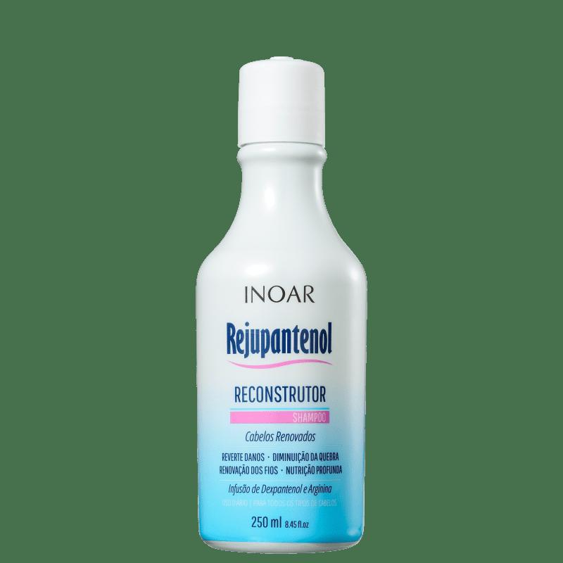 Inoar Rejupantenol - Shampoo 250ml