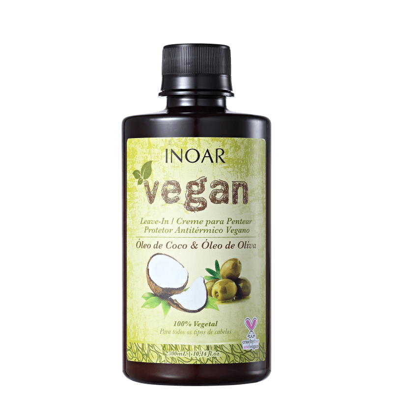Leave-in Vegan 300ml