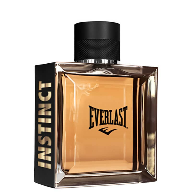 Instinct Everlast Deo Colônia - Perfume Masculino 100ml