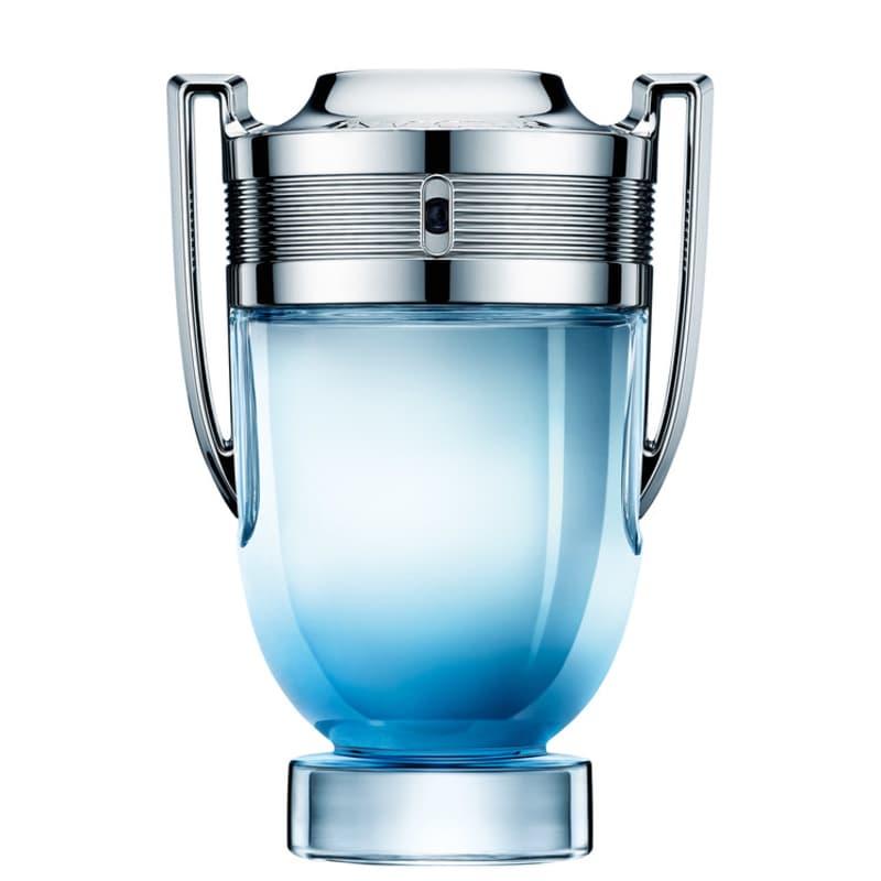 Invictus Aqua Paco Rabanne Eau de Toilette - Perfume Masculino 100ml