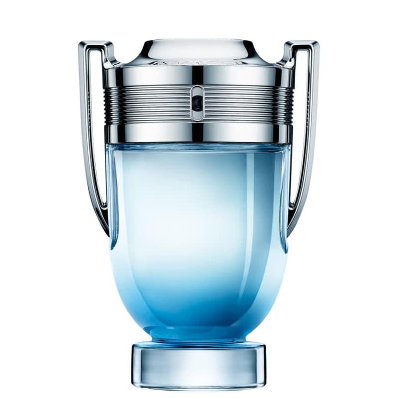 Invictus Aqua Paco Rabanne Eau de Toilette - Perfume Masculino 50ml