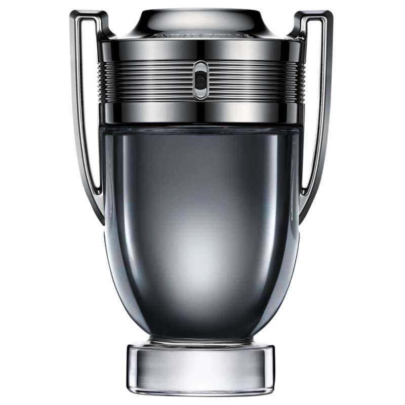 Invictus Intense Paco Rabanne Eau de Toilette - Perfume Masculino 50ml