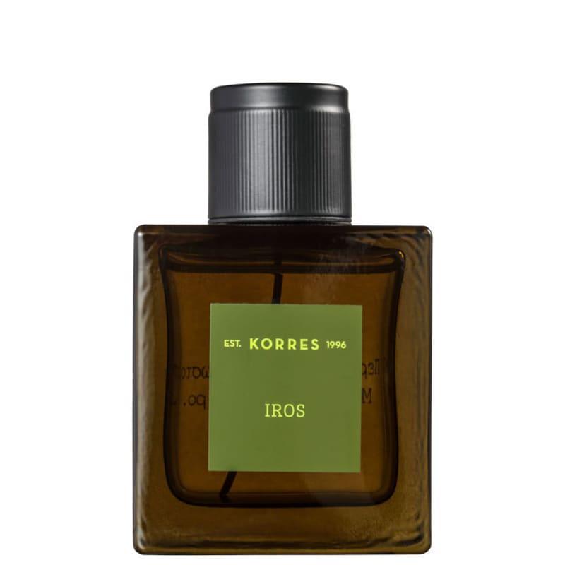Iros Korres Eau de Cologne - Perfume Masculino 100ml