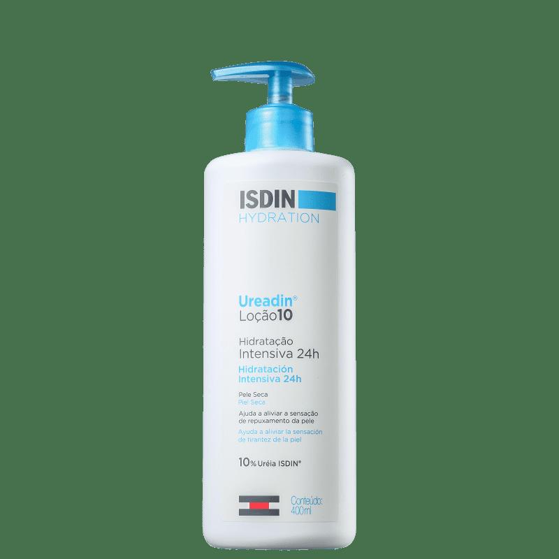 ISDIN Hydration Ureadin 10 - Loção Hidratante Corporal 400ml
