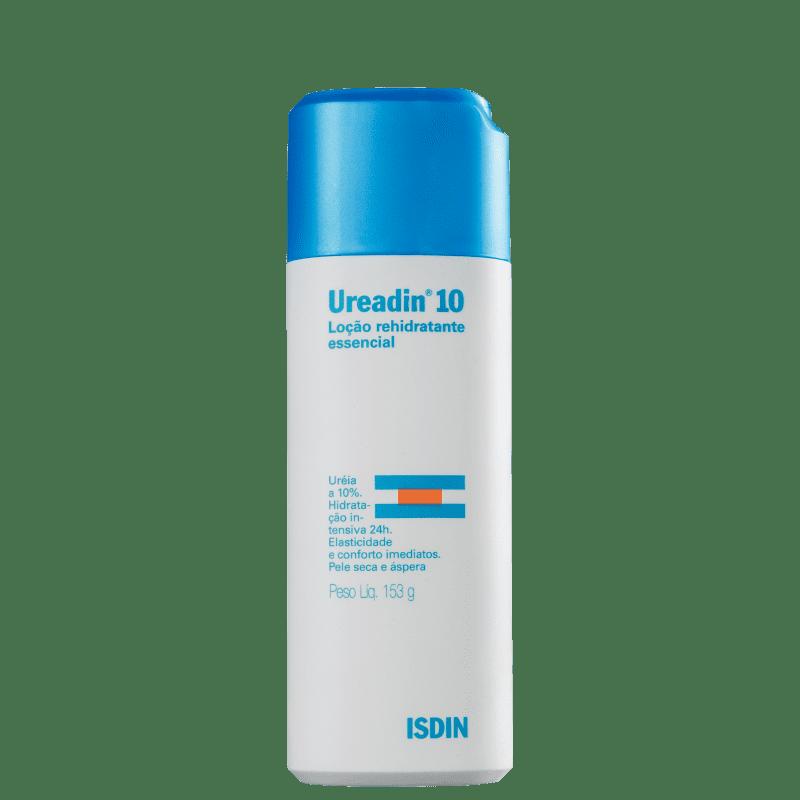 ISDIN Ureadin 10 Essencial - Hidratante Corporal 150ml