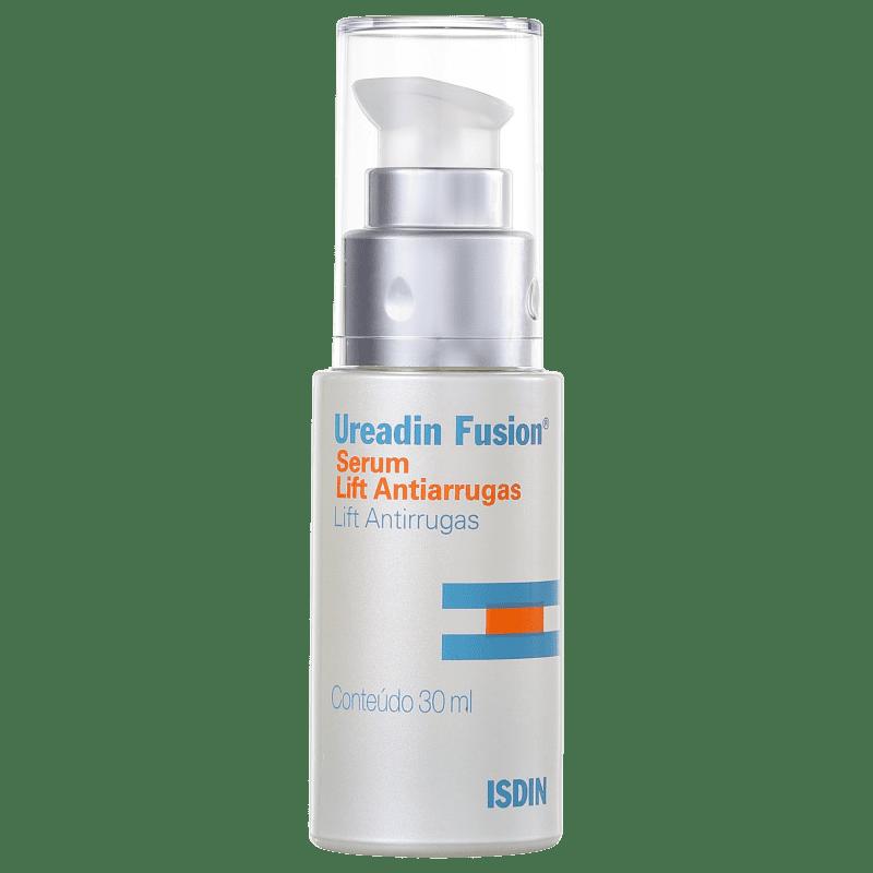 Ureadin Fusion Serum Lift Antiarrugas Comentarios Isdin Fotoprotector Fusion Fluid 50