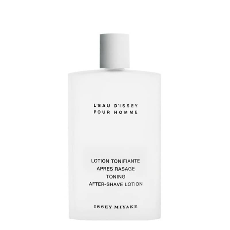 Issey Miyake L'Eau d'Issey Pour Homme After Shave Lotion - Pós-Barba 100ml