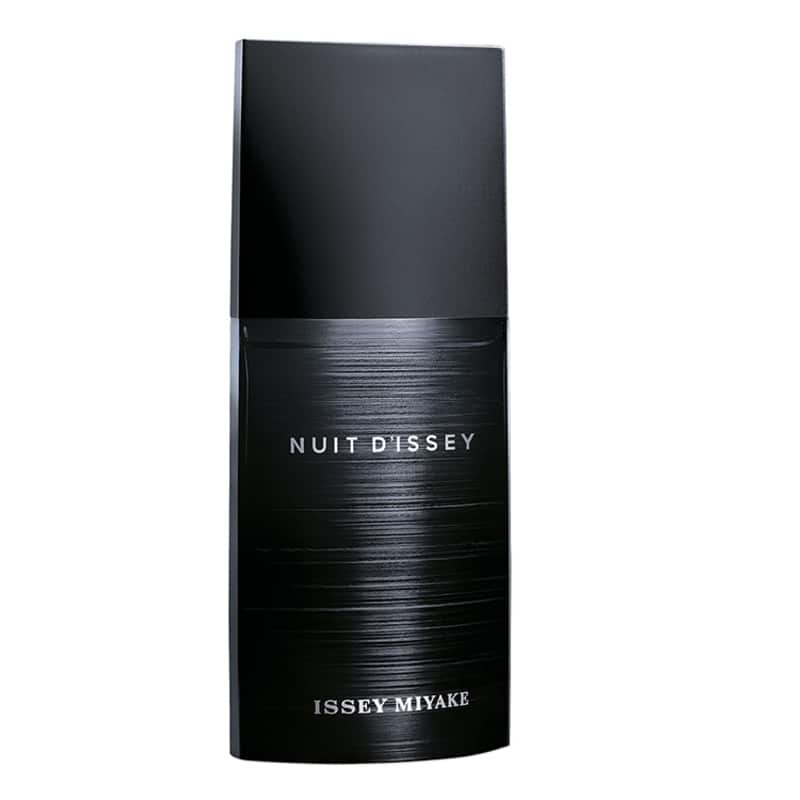 Nuit d'Issey Issey Miyake Eau de Toilette - Perfume Masculino 125ml