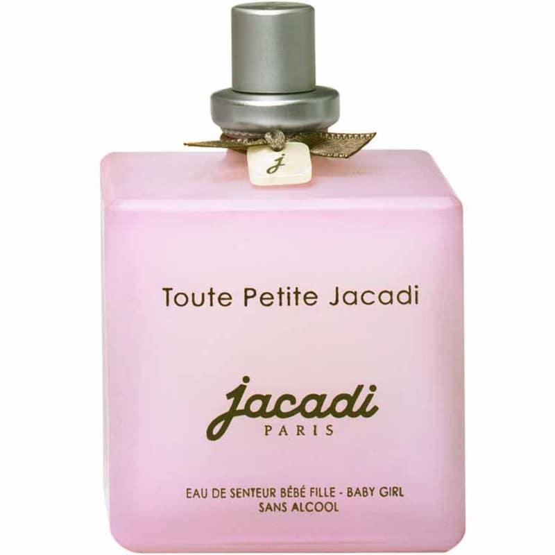 Jacadi Tout Petit Jacadi Baby Girl - Eau de Cologne 100ml