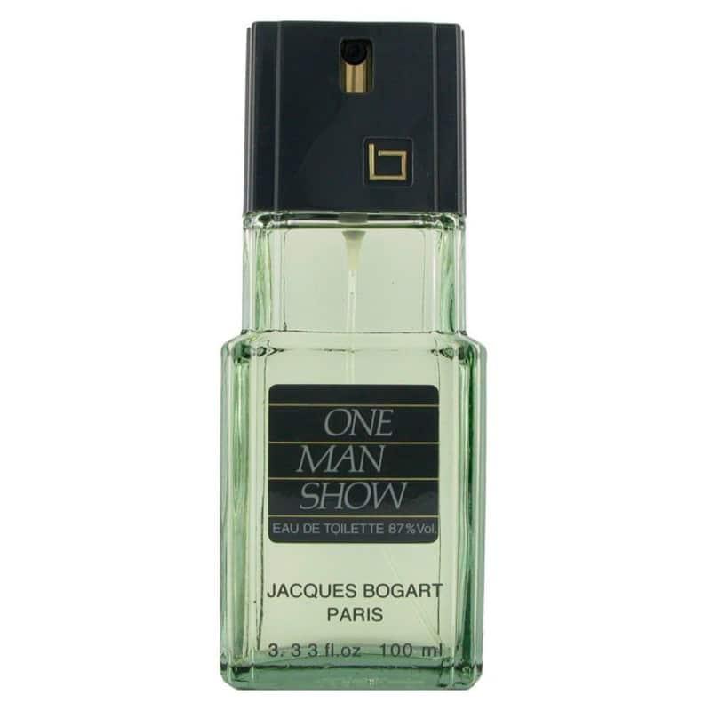 One Man Show Jacques Bogart Eau de Toilette - Perfume Masculino 30ml