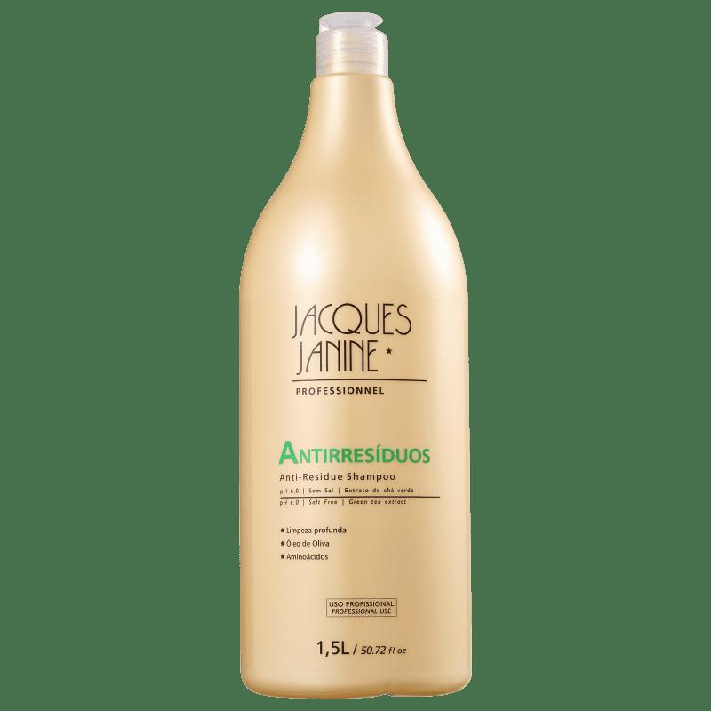 Jacques Janine Professionnel - Shampoo Antirresíduo 1500ml