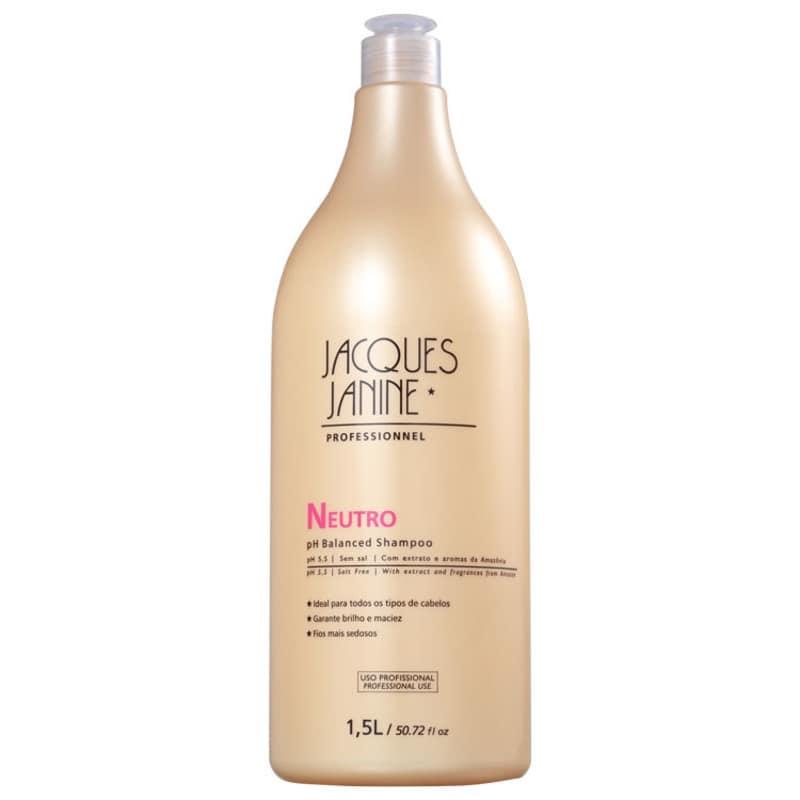Jacques Janine Professionnel - Shampoo Neutro 1500ml