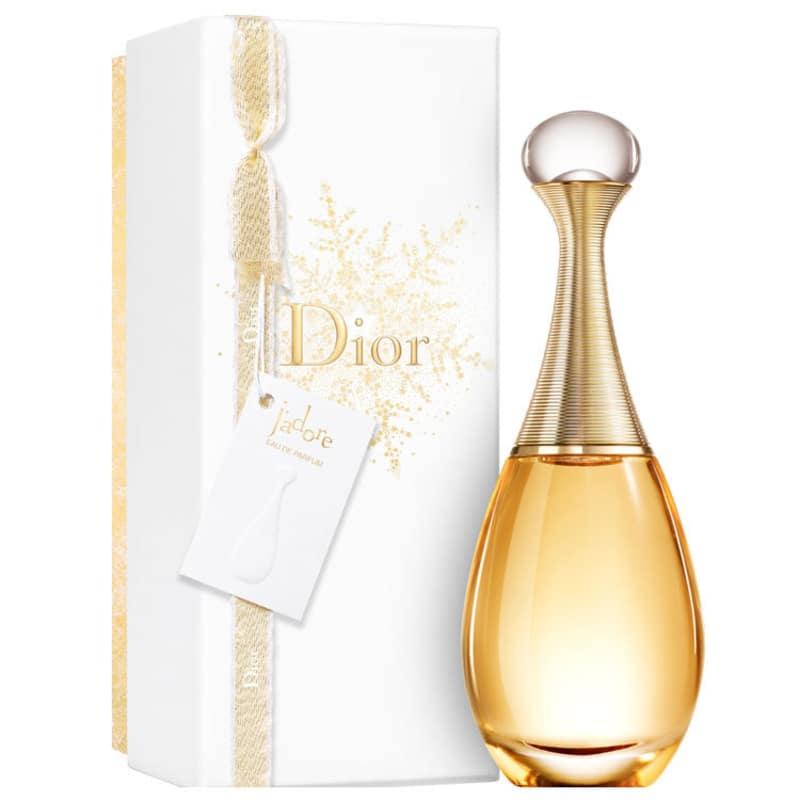 1a1a71f8060 J adore Dior Eau de Parfum Edição Limitada - Perfume Feminino 100ml