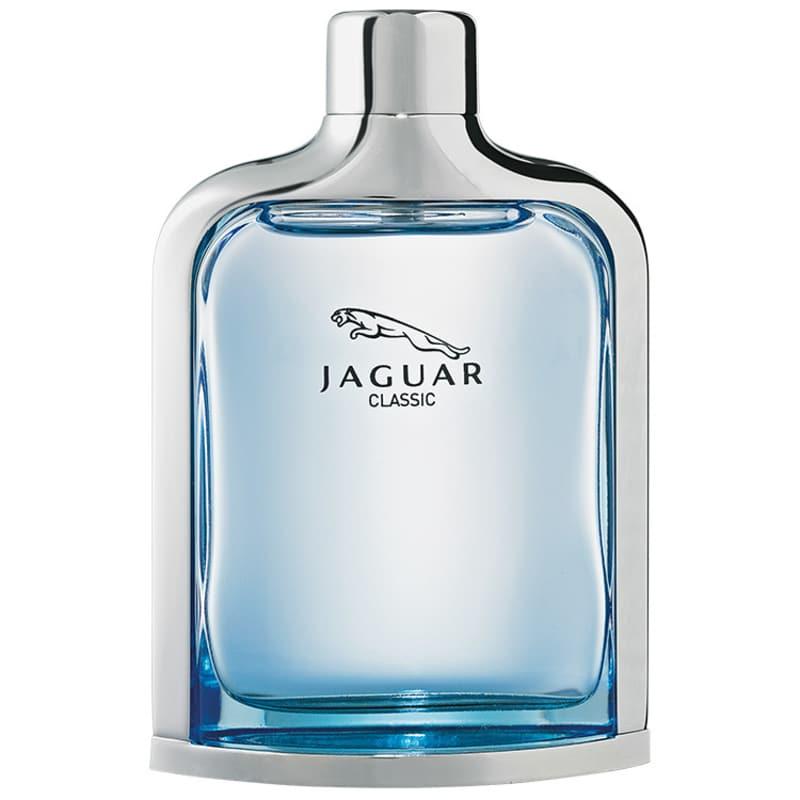 Jaguar Classic Eau de Toilette - Perfume Masculino 100ml