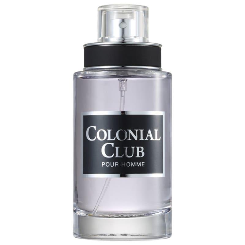 Colonial Club Jeanne Arthes Eau de Toilette - Perfume Masculino 100ml