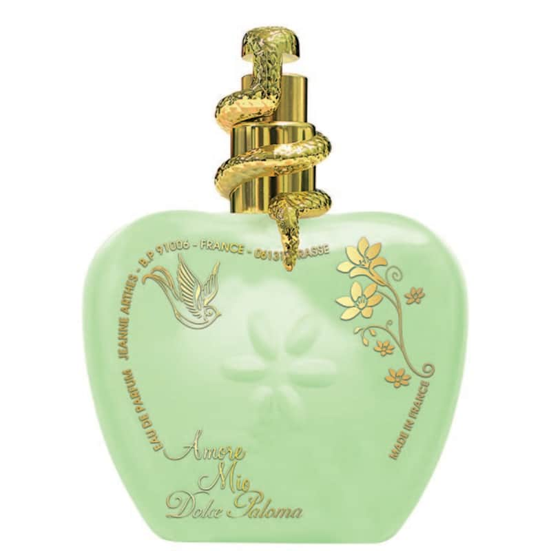 Amore Mio Dolce Paloma Jeanne Arthes Eau de Parfum - Perfume Feminino 50ml