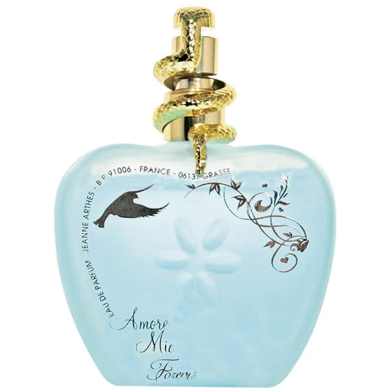 Amore Mio Forever Jeanne Arthes Eau de Parfum - Perfume Feminino 50ml