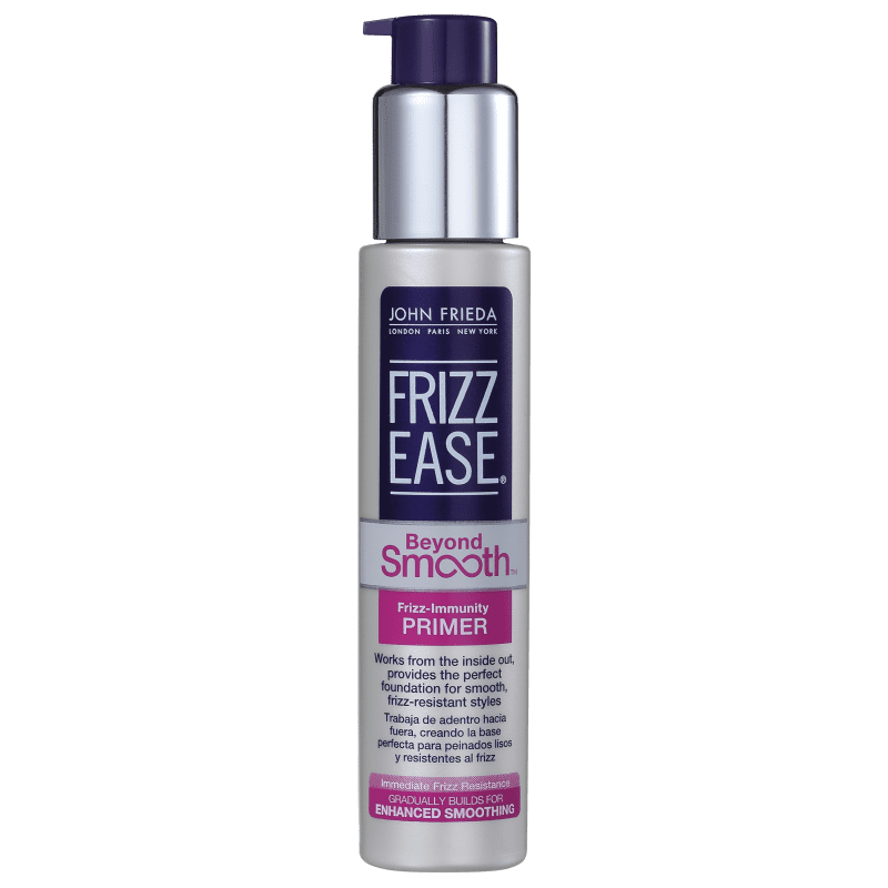 John Frieda Frizz-Ease Beyond Smooth Frizz-Immunity - Primer Capilar 91ml