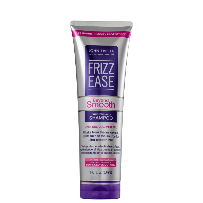John Frieda Frizz-Ease Beyond Smooth Frizz-Immunity - Shampoo 250ml