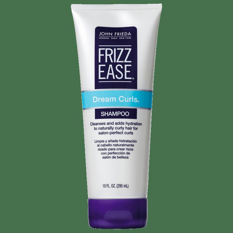 John Frieda Frizz-Ease Dream Curls - Shampoo 295ml