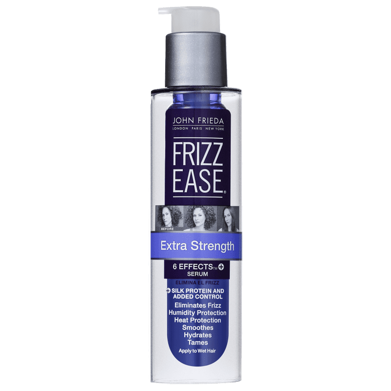 John Frieda Frizz-Ease Extra-Strength - Sérum Capilar 50ml