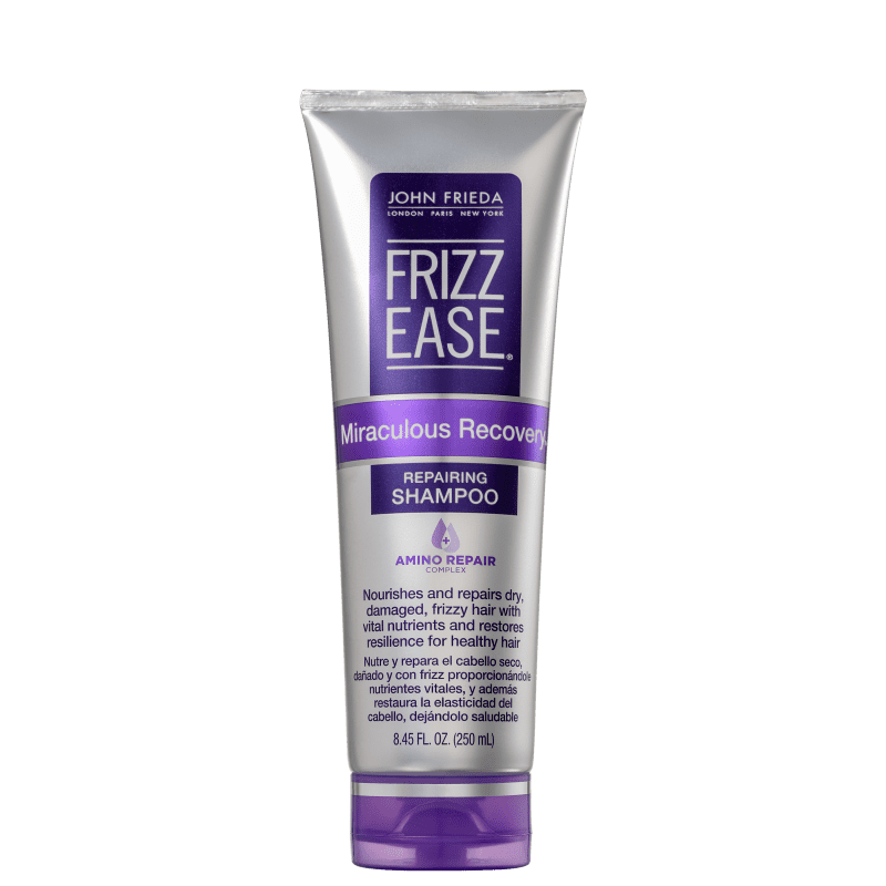 John Frieda Frizz-Ease Miraculous Recovery - Shampoo 250ml