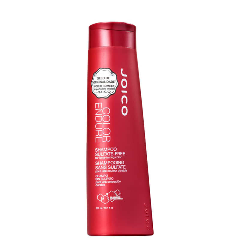 Joico Color Endure - Shampoo sem Sulfato 300ml