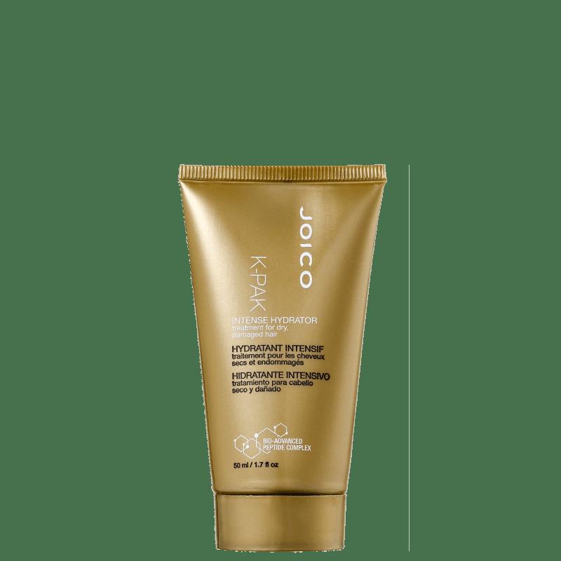 Joico K-PAK Intense Hydrator Dry Damage Hair - Máscara Capilar 50ml