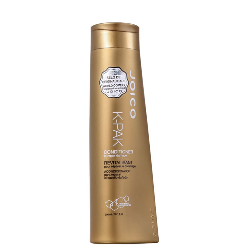 Joico K-PAK Repair Damage - Condicionador 300ml