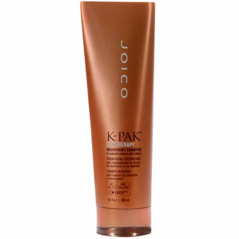 Joico K-Pak Sun Therapy Nourishing - Shampoo 200ml