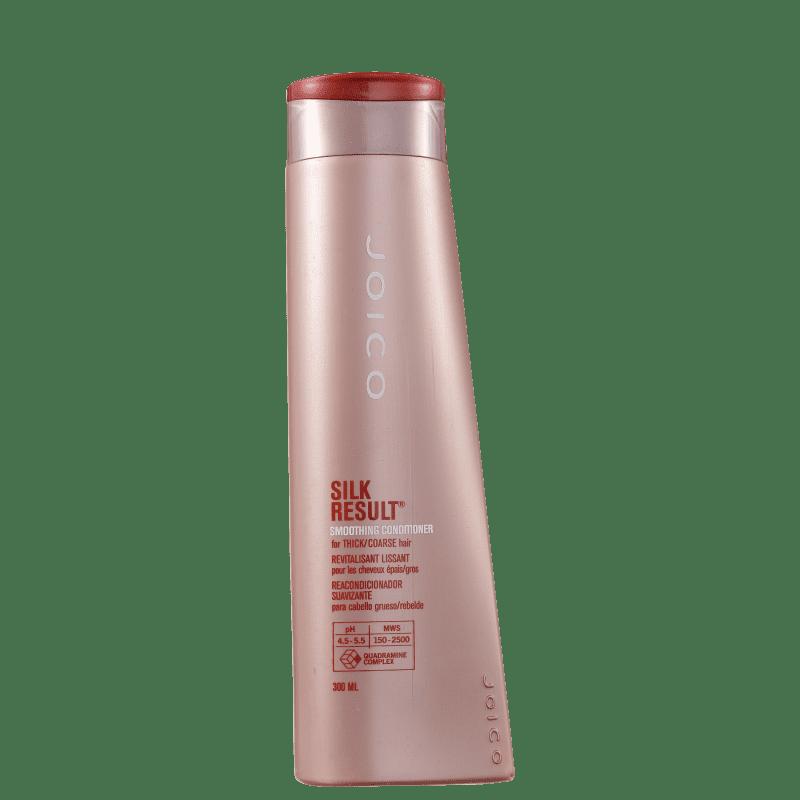 Joico Silk Result Smoothing - Condicionador 300ml