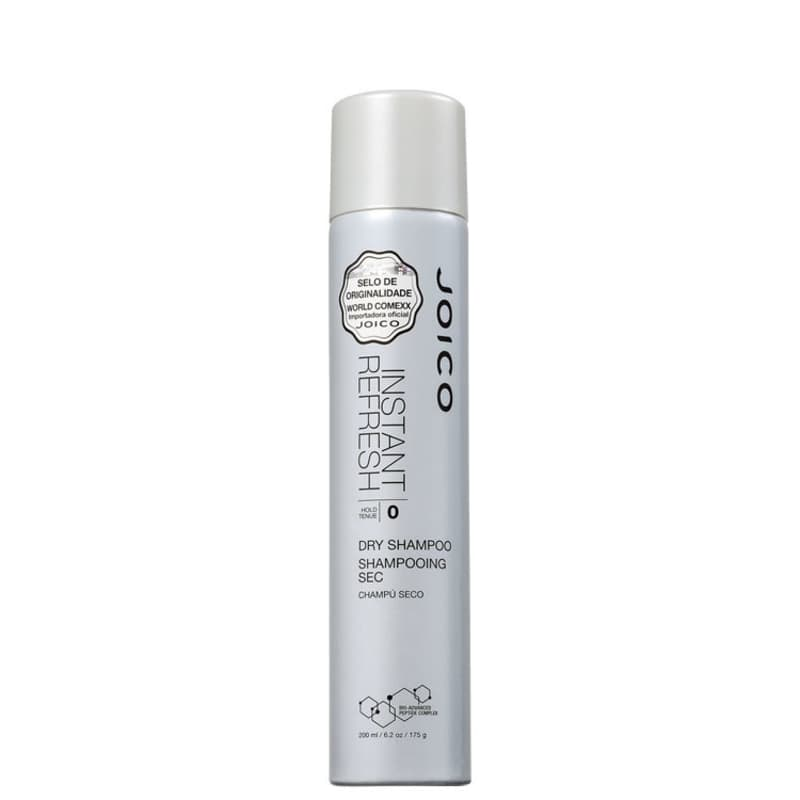 Joico Style & Finish Instant Refresh Dry - Shampoo a Seco 200ml