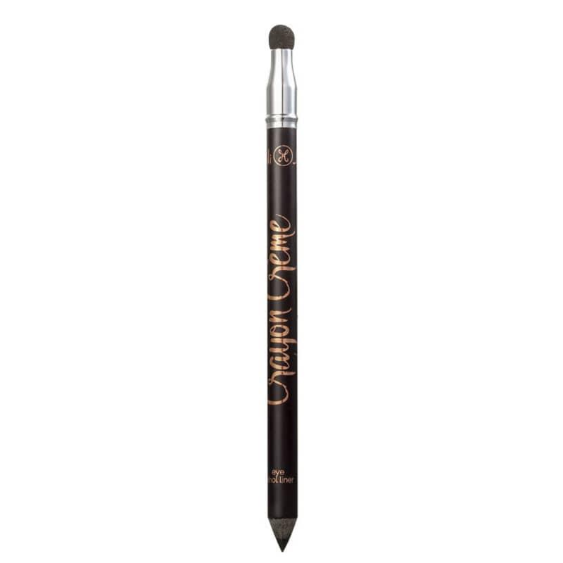 Joli Joli Crayon Crème 01 Noir Charbon - Lápis de Olho