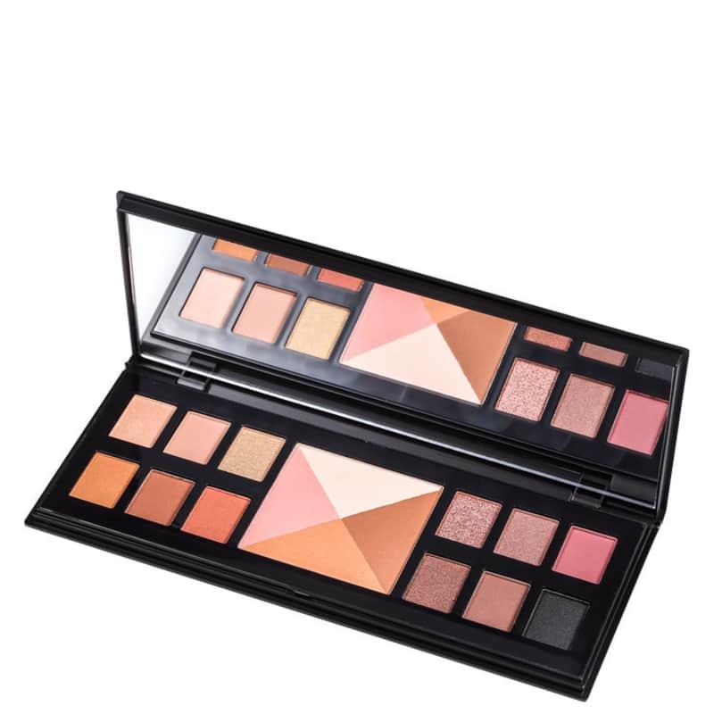 Joli Joli La Plus Belle - Paleta de Maquiagem 185g