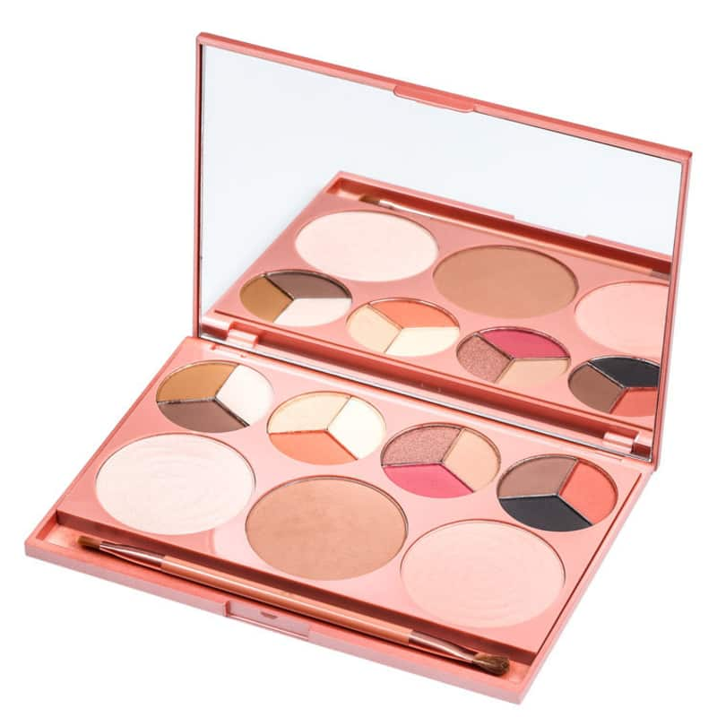 Joli Joli La Vie En Rose - Paleta de Maquiagem 250g