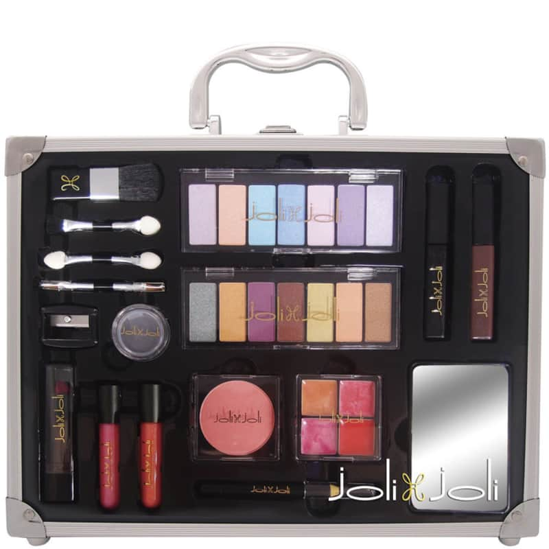Joli Joli Trendy Make Up Case - Maleta de Maquiagem