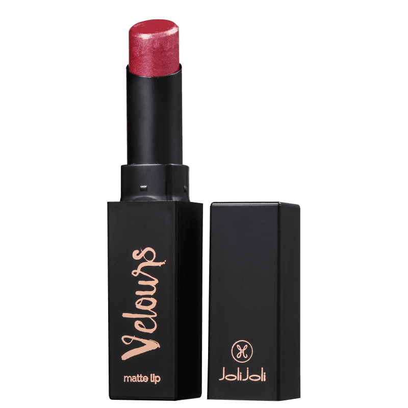 Joli Joli Velours Lip 043 La Vie en Rose - Batom Matte 2,88g
