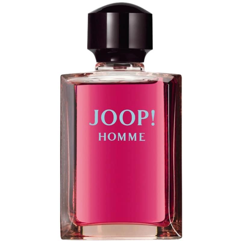 Joop! Homme Eau de Toilette - Perfume Masculino 75ml