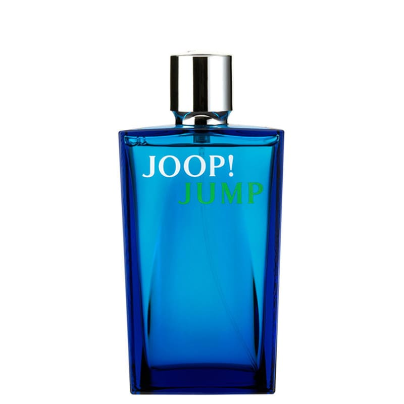 Jump For Men Joop! Eau de Toilette - Perfume Masculino 50ml